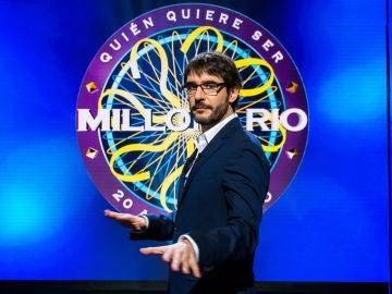 '¿Quién quiere ser millonario?' prepara nuevas entregas con famosos tras el gran éxito de sus especiales