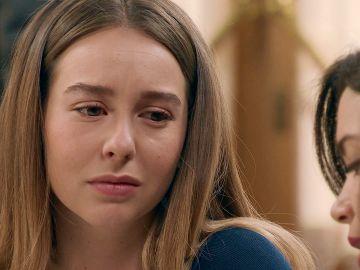 La reivindicativa carta de Pelayo remueve los sentimientos de lucha de Luisita y Amelia