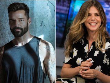 Ricky Martin y Manuela Velasco, inicio estelar de la nueva semana de 'El Hormiguero 3.0'