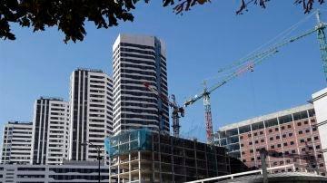 Se desploma la venta de viviendas