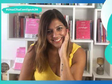 Laura Chica nos habla de la autocompasión