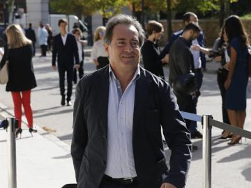 La Fiscalía pide 24 años de cárcel y 27 millones de multa a Sito Pons por fraude fiscal