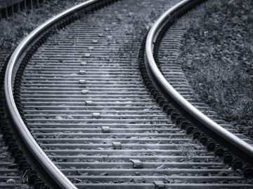 Un menor muere y otro resulta herido al ser arrollados por un tren en Calahorra en la Rioja