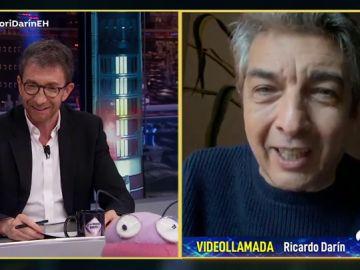 """Así fue la convivencia de Ricardo Darín con su hijo Chino Darín y Úrsula Corberó: """"La clave es ampliar la capacidad de tolerancia"""""""