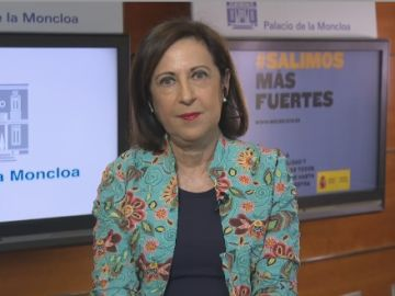 Margarita Robles