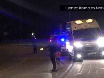 Mueren dos mujeres arrolladas por un tren en Cantabria