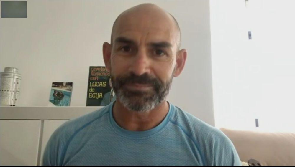 """Paco Jémez: """"No me gusta el 'nuevo fútbol'; yo quiero la normalidad de antes, no la que nos están vendiendo"""""""