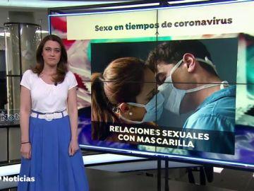 Las recomendaciones de los expertos para tener sexo durante la pandemia de coronavirus