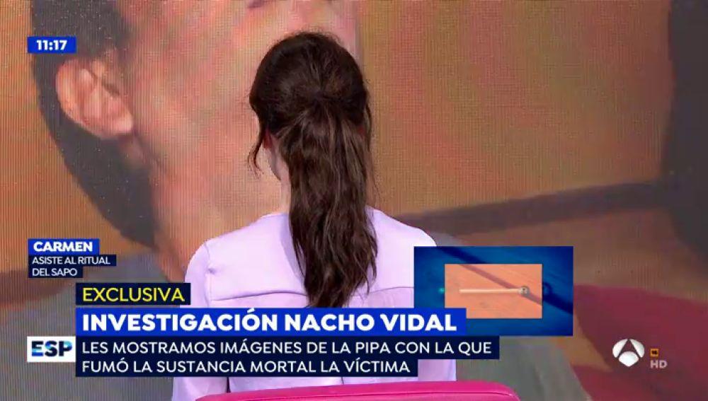 Pipa de Nacho Vidal