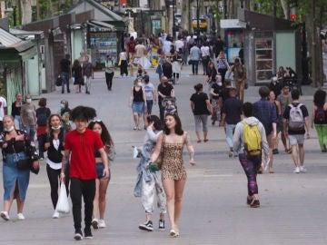 El miércoles, especial 'De vuelta a las calles' en un nuevo programa de 'En primera línea'