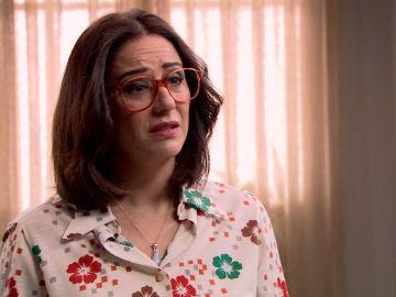 """Cristina, ve peligrar la vida de Guillermo: """"Necesito decirle que vamos a tener un hijo"""""""
