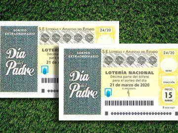 Sorteo Extraordinario del Día del Padre 2020: Horario del sorteo de la Lotería Nacional