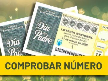Sorteo Extraordinario Día del Padre 2020: Comprobar Resultado de la Lotería Nacional de hoy sábado 13 de junio