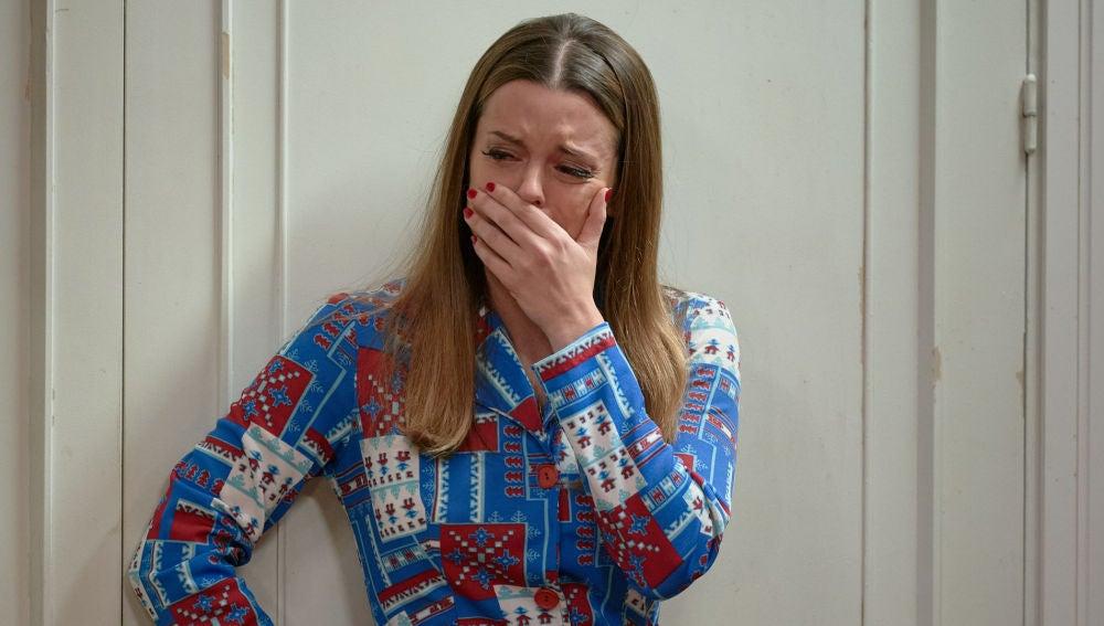 Lourdes paga muy caro su primer encuentro con Guillermo tras salir de la cárcel