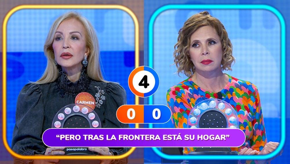 """Carmen Lomana y Ágatha Ruiz de la Prada desatan la locura por Nino Bravo: """"¡Hay que darle al pulsador!"""""""