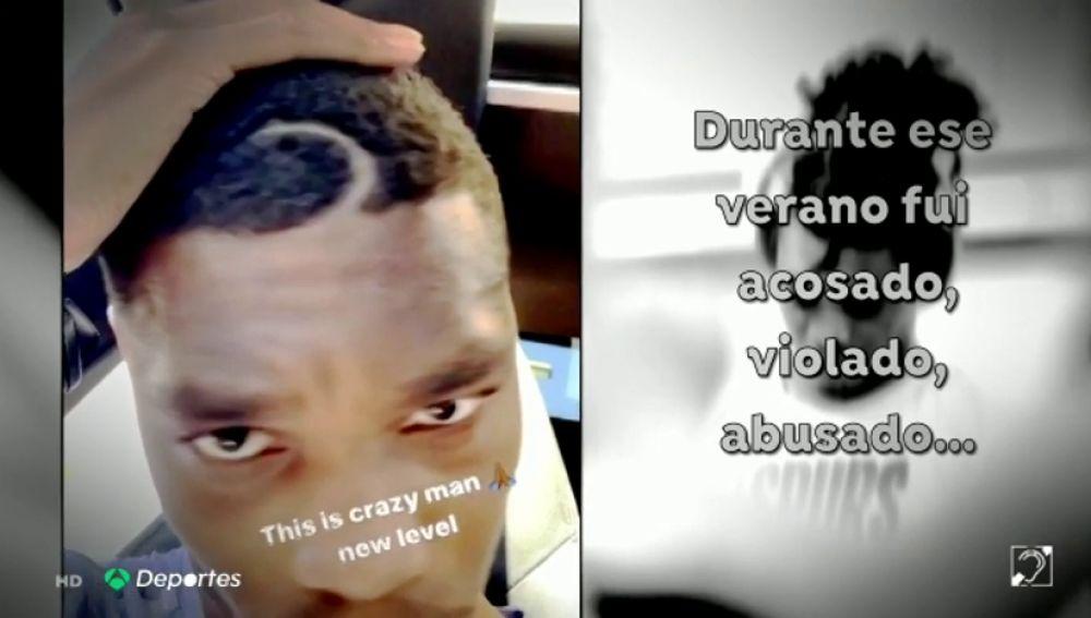 Adiós melena, adiós trauma: Lonnie Walker IV se corta sus rastas tras reconocer que fue violado a los 9 años