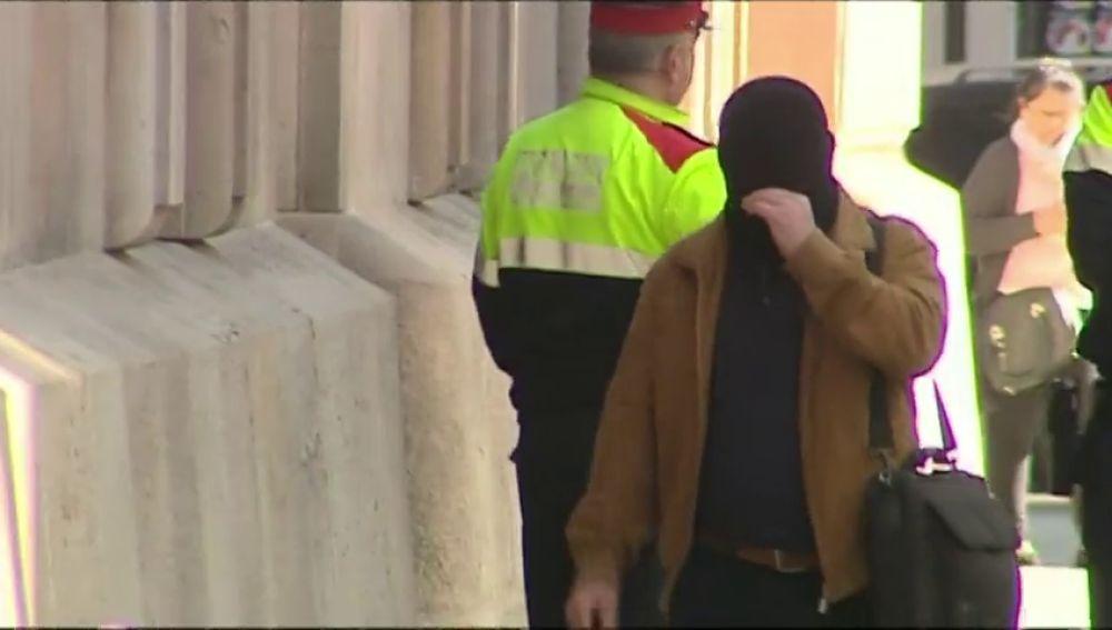 Joaquín Benítez, autor confeso de abuso en el caso Maristas, seguirá en libertad hasta que la sentencia no sea firme