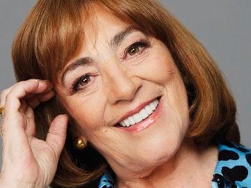 Carmen Maura protagonizará 'Deudas', nueva serie de Antena 3