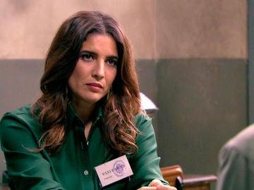 Irene promete a David que acabará con Ordóñez