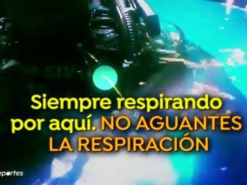 """El rescate de la Guardia Civil a un joven de 17 años tras caer a la Cueva de la Luz en Ibiza: """"Estaba helado"""""""
