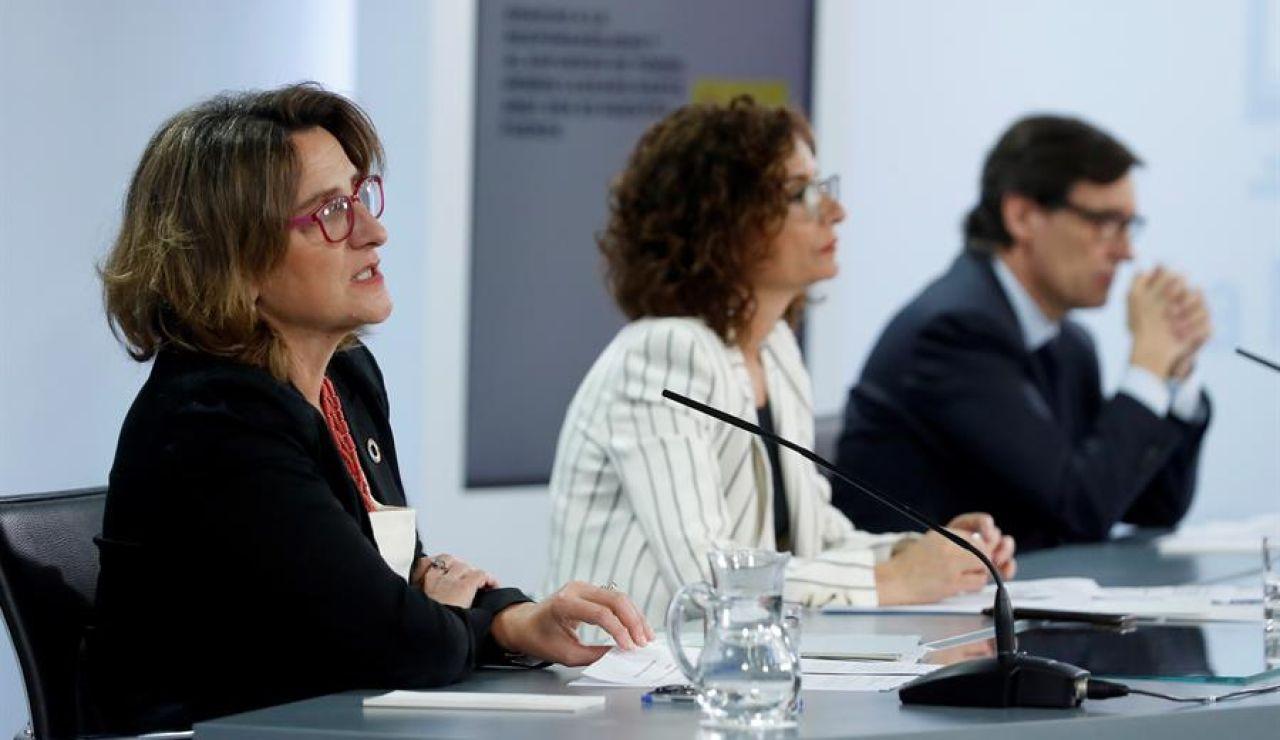El Consejo de Ministros aprueba hoy el Fondo de Reconstrucción