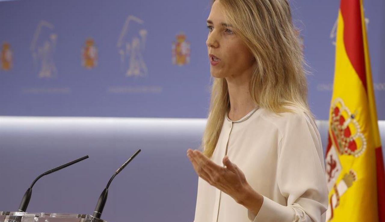 Álvarez de Toledo dispuesta a llevar al Constitucional su rifirrafe con Pablo Iglesias