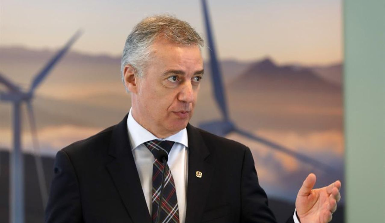 Desescalada País Vasco