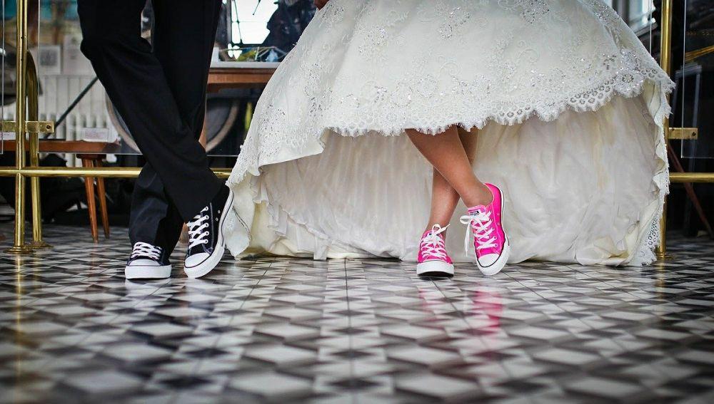 Ya se celebran bodas en los ayuntamientos gallegos en la nueva normalidad
