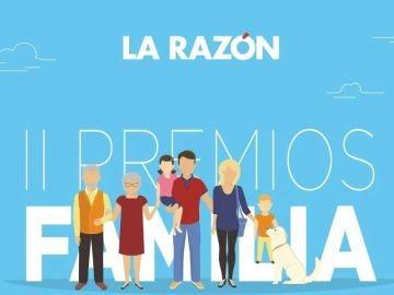 Premios Familia de La Razón