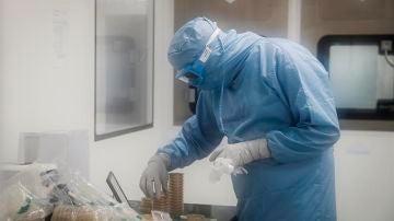 Bruselas busca una vacuna contra el coronavirus para todos los estados miembros