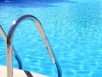 Comienza temporada de piscinas