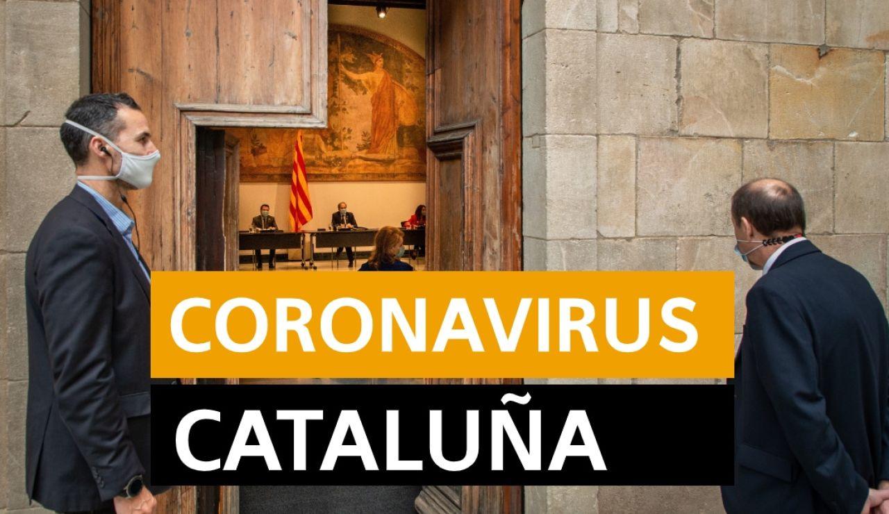 Última hora Cataluña: Nueva normalidad, fase 3 de desescalada del coronavirus en Cataluña y datos de hoy miércoles 17 de junio, en directo