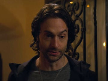 El cómico y actor Chris D'Elia en 'You'