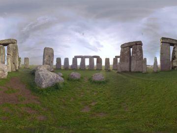 Solsticio de verano en Stonehenge hoy, streaming en directo