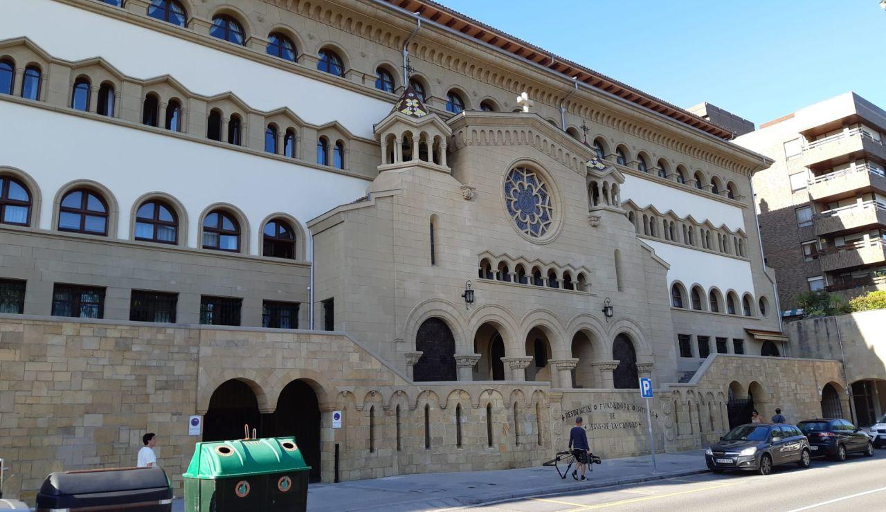 Residencia Siervas de Jesús de Bilbao