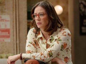 Cristina recibe una impactante noticia sobre su embarazo