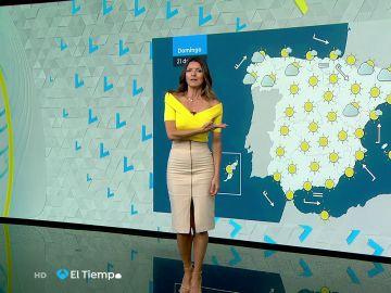 Tu Tiempo (20-06-20) Cielo despejado salvo chubascos en el Pirineo catalán