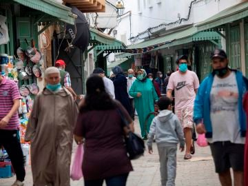 Dos empresas españolas se convierten en el mayor foco de coronavirus en Marruecos