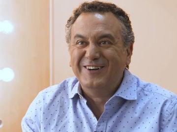 """Roberto Brasero: """"En la previsión del tiempo hay que improvisar en muchas ocasiones"""""""