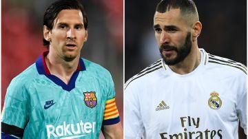 ¿Quién ganará LaLiga? El calendario que le queda a Real Madrid y Barcelona para terminar la competición