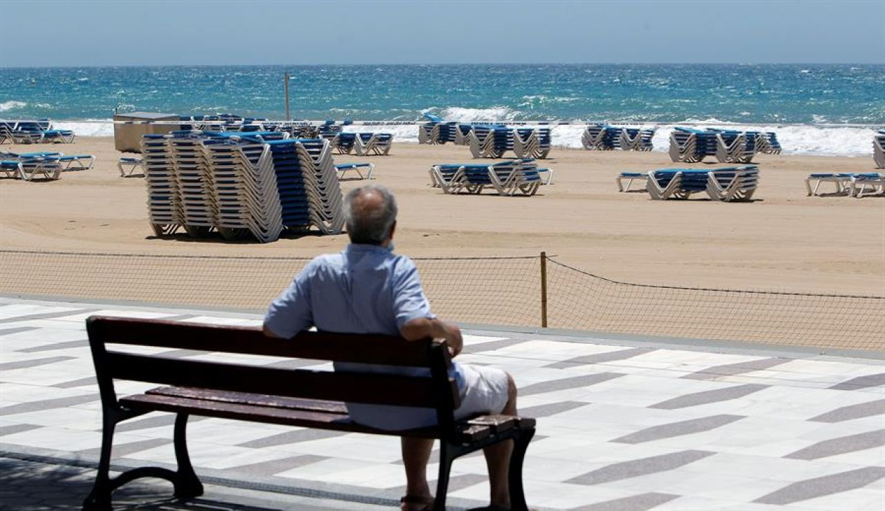 Playa Benidorm