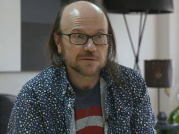 """Santiago Segura: """"Estar en 'Improvisando' me produce inquietud y desazón"""""""