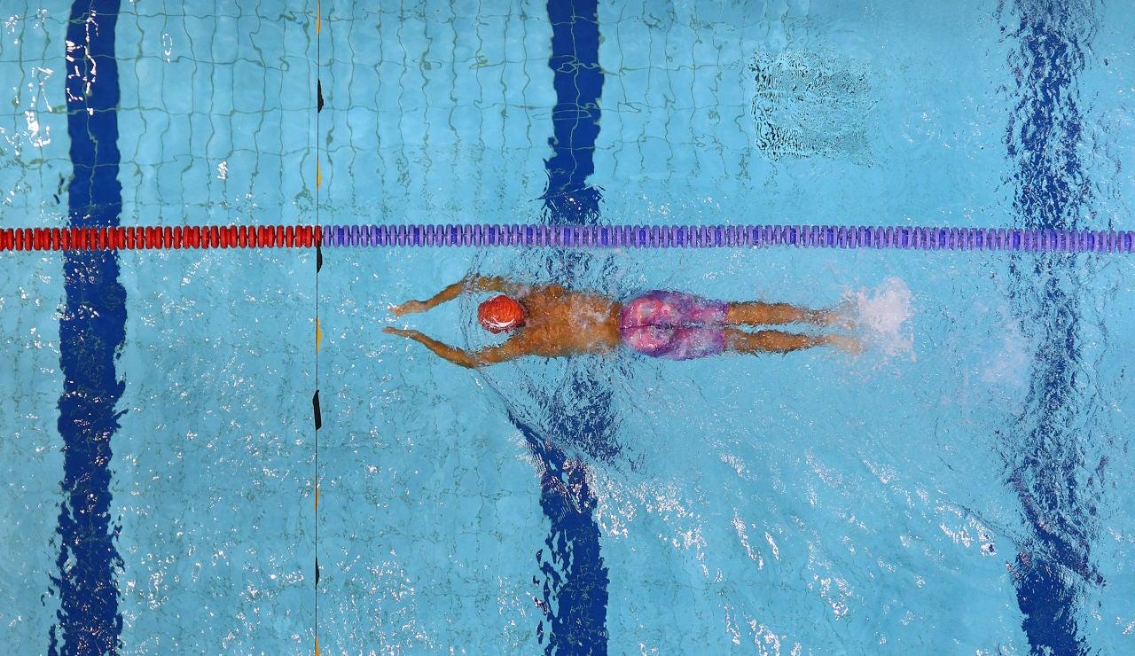 La nadadora francesa Julie Boursier denuncia que fue violada en repetidas ocasiones durante tres años
