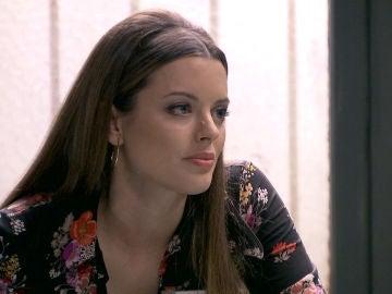 Lourdes recurre a David para seguir con su plan: acabar con su padre