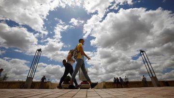 Nueva normalidad por el coronavirus en España