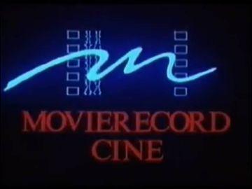 Cortinilla de Movierecord
