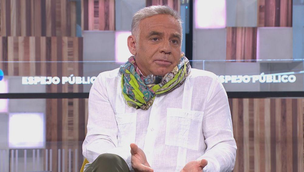 El arquitecto Joaquín Torres.