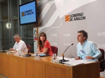 Tres comarcas de Aragón retroceden a la fase 2 de la desescalada por varios rebrotes