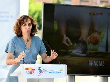 El deporte español, en 'números rojos' este año por la crisis del coronavirus con pérdidas de 4.600 millones