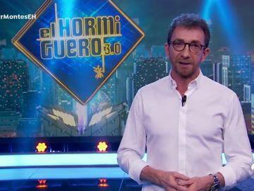 """La confesión más íntima de Pablo Motos sobre 'El Hormiguero 3.0' durante el coronavirus: """"Había mucho mal rollo"""""""